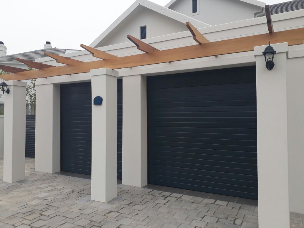 w projects project doors lift courtyard branch residential door overhead high garage track