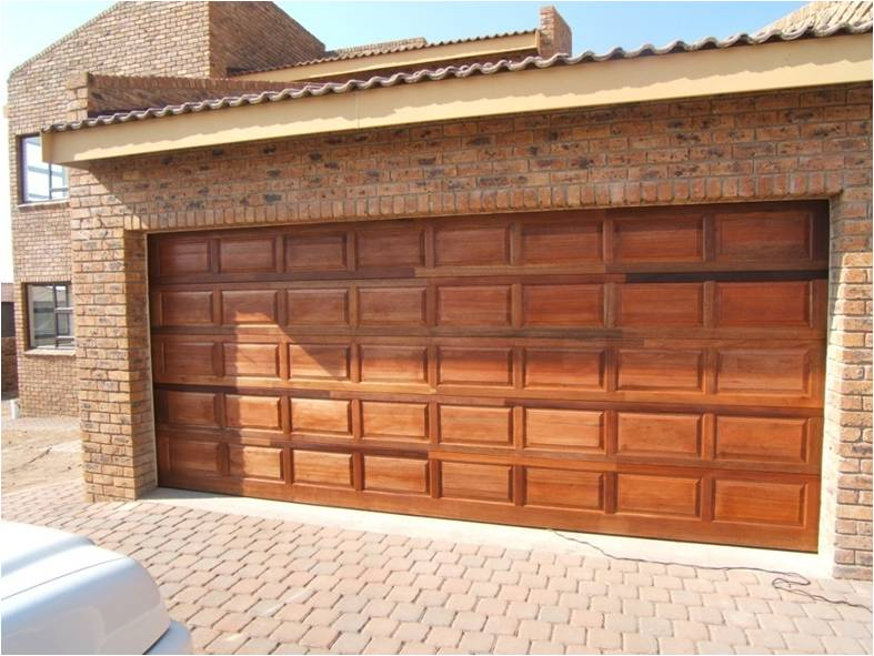 Roos Garage Doors Cape Town